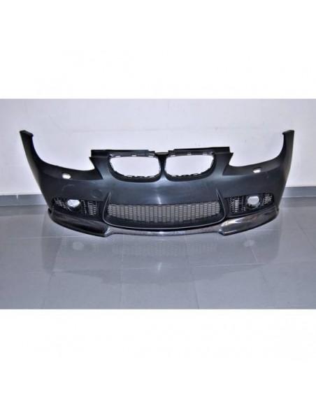 Paraurti Anteriore BMW E92 / E93 06-09 Look M3 Carbonio TCB61397171