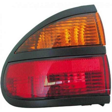 Faro Posteriore Esterno Sinistro Tyc Per Renault Laguna I