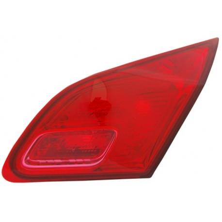 Faro Posteriore Interno Rosso Rosa Destro Tyc Per Opel