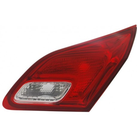Faro Posteriore Interno Rosso Bianco Destro Tyc Per Opel