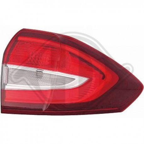 Luce posteriore Ford C-Max 15- 1467190
