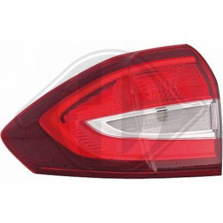 Luce posteriore Ford C-Max 15- 1467191