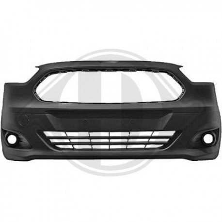 Paraurti Ford Transit Courier 14- 1476653