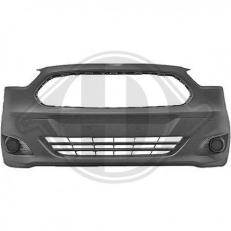 Paraurti Ford Transit Courier 14- 1476654