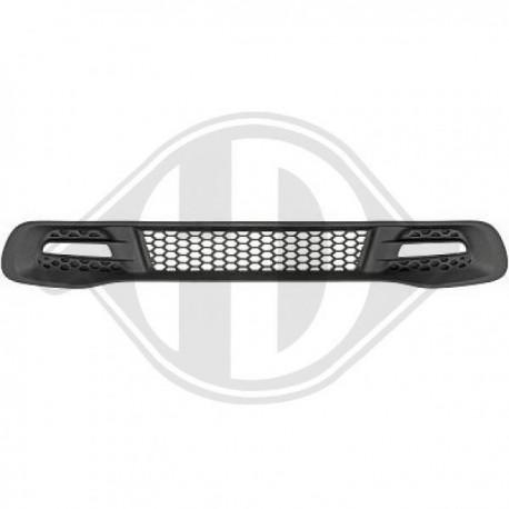 Griglia di ventilazione- Paraurti Mercedes Smart Coupe/Cabrio 07-14 1606045