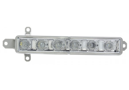 LED LUCE DIURNA DRL (DAYTIME RUNNING LAMP) DX O SX TYC PER TOYOTA Aygo 12-