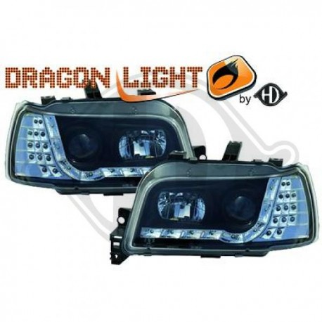 Kit faro principale DragonLights Daylight