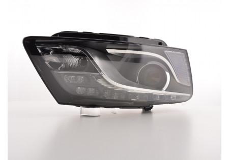 coppia fari Daylight Audi Q5 anno di costr. 08.12 nero