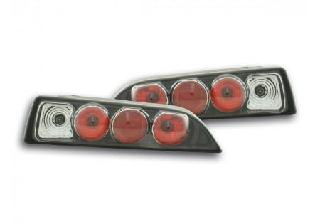 fanali posteriori Alfa Romeo 147 tipo 937 anno di costruzione 00-04 cromato