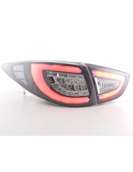 fanali posteriori LED Hyundai ix35 anno di costr. 2009- nero