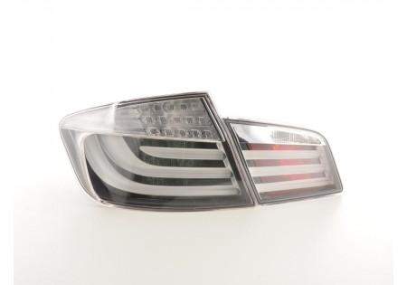 fanali posteriori LED BMW serie 5 F10 anno di cost. 2010-2013 cromato