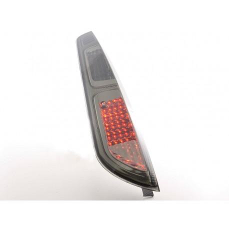 fanali posteriori LED Ford Focus 2 5 porte- nero