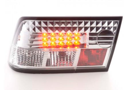 fanali posteriori LED Opel Calibra anno di costr. 90-98- cromati