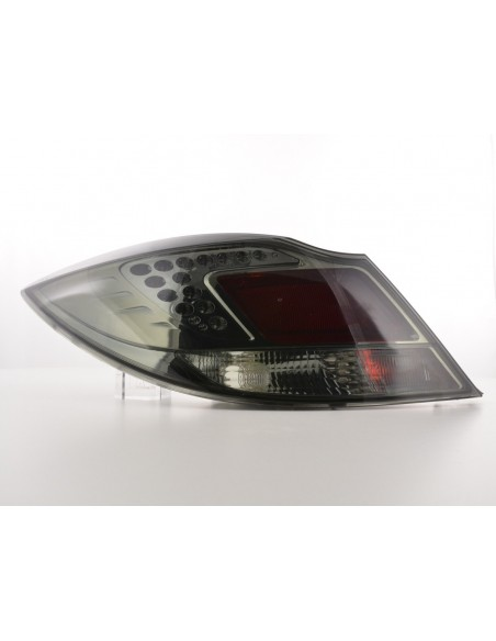 fanali posteriori LED Opel Insignia limousine- nero