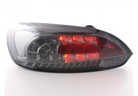 Led fanali posteriori VW Scirocco 3 tipo 13 anno di costruzione 08- nero