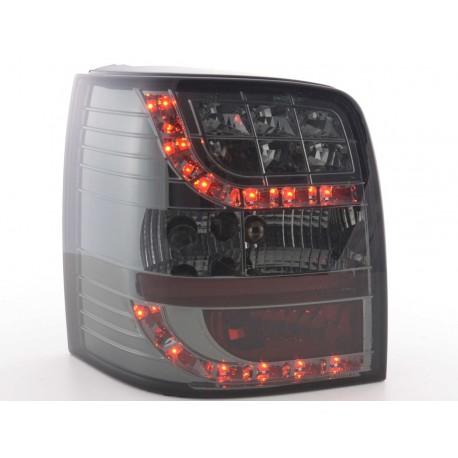 fanali posteriori LED VW Passat 3BG Variant anno di costr. 01-02 nero