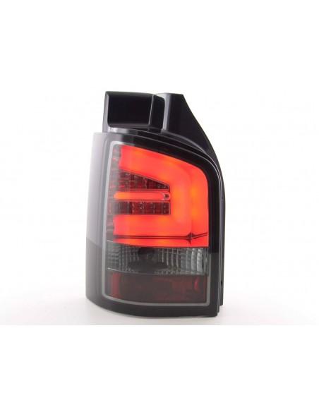 fanali posteriori LED VW T5 anno di costr. 2010- nero