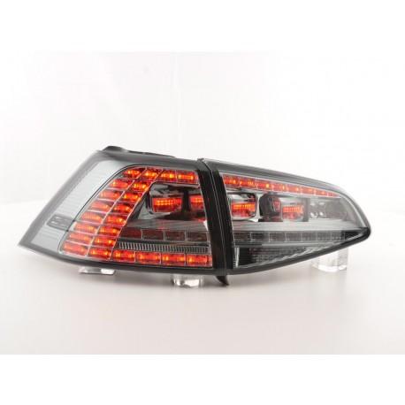fanale posteriore a LED per VW Golf 7 anno di cost. da 2012
