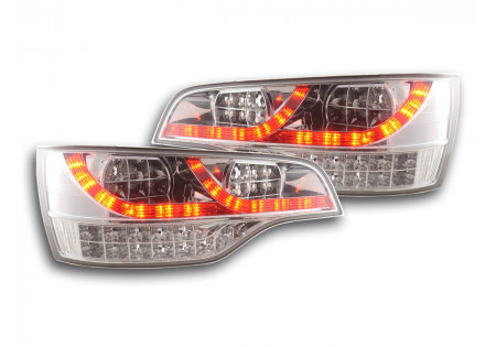 fanale posteriore a LED per Audi Q7 2005-2009