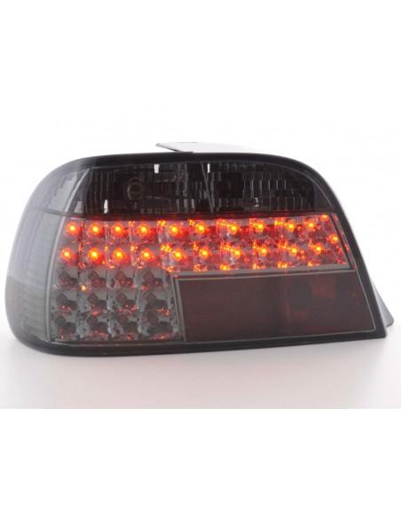 fanale posteriore a LED per BMW serie 7 (tipo E38) anno di costr. 95- rosso/chiaro