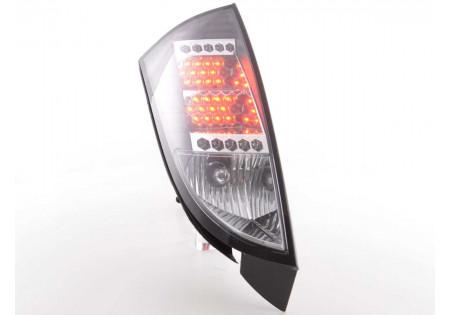 fanale posteriore a LED per Ford Focus (tipo DAW/DBW/DFW/DNW/DB1/DA1) anno di costr. 98-04 rosso