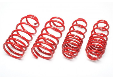 SET MOLLE Alfa 155 01.92 - 12.94 40/40mm 2492+2499 EVOAL003F