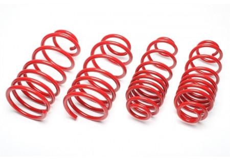 SET MOLLE Alfa 155 95 - 10.97 40/40mm 2.5 V6 + 2.5TD