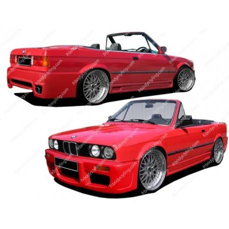 KIT ESTETICO BMW E30 PLUS ACKIT282