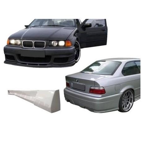 KIT ESTETICO BMW E36 INFERNO ACKIT212