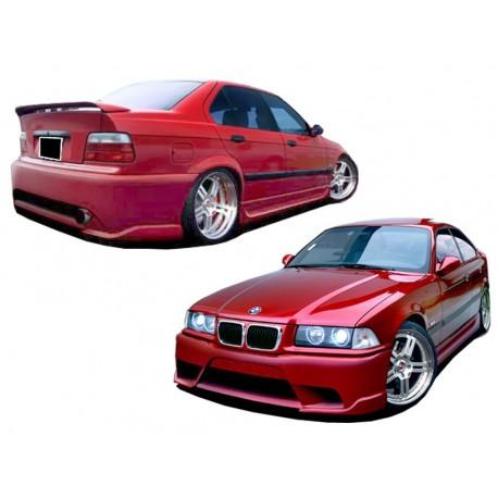 KIT ESTETICO BMW E36 POISON ACKIT234