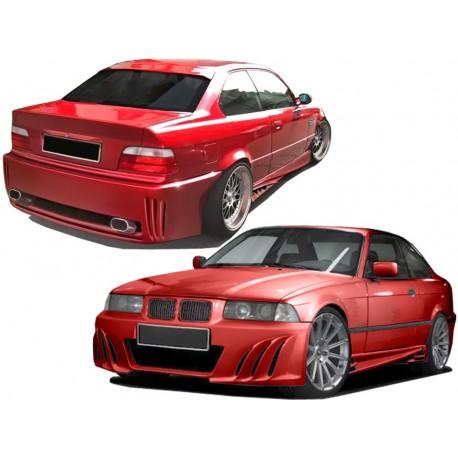 KIT ESTETICO BMW E36 SHARK ACKIT211