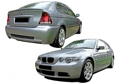 KIT ESTETICO BMW E46 COMPACT M LOOK