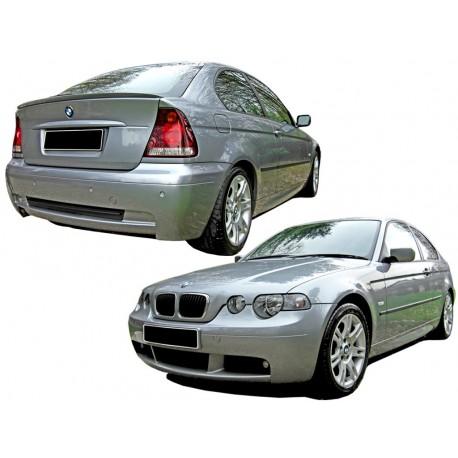 KIT ESTETICO BMW E46 COMPACT M LOOK ACKIT269