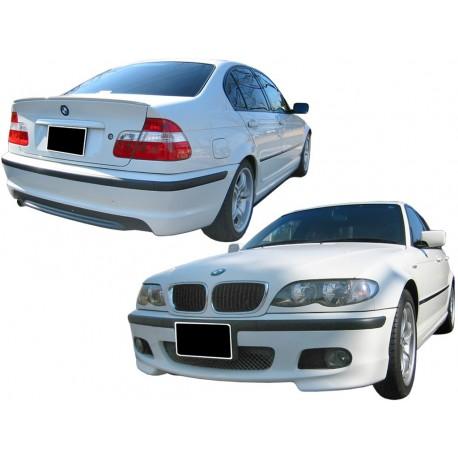 KIT ESTETICO BMW E46 M LOOK ACKIT028
