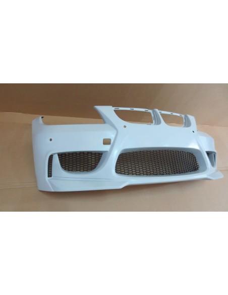 KIT ESTETICO BMW E90 FR STYLE CON FENDINEBBIA ACKIT255