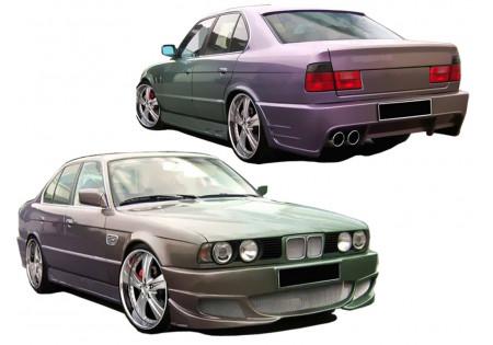 KIT ESTETICO BMW E34