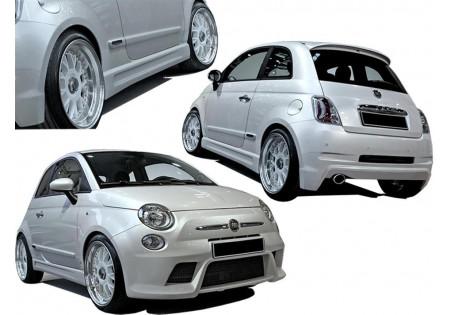 KIT ESTETICO FIAT 500