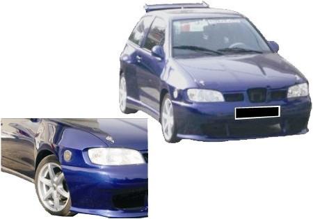 KIT ESTETICO SEAT IBIZA 93 WRC KIT