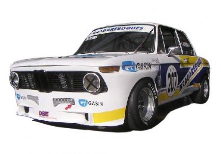 SOTTOPARAURTI ANTERIORE BMW 2002 ACUBF005