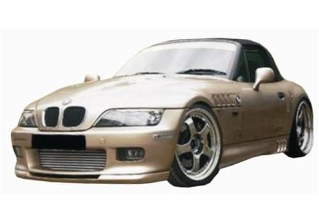 SOTTOPARAURTI ANTERIORE BMW Z3