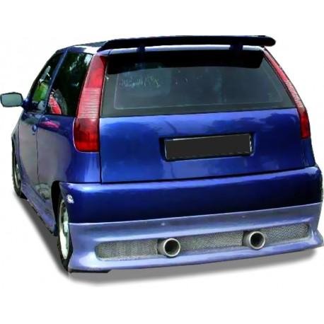 SOTTOPARAURTI POSTERIORE FIAT PUNTO RACING ACUBR015