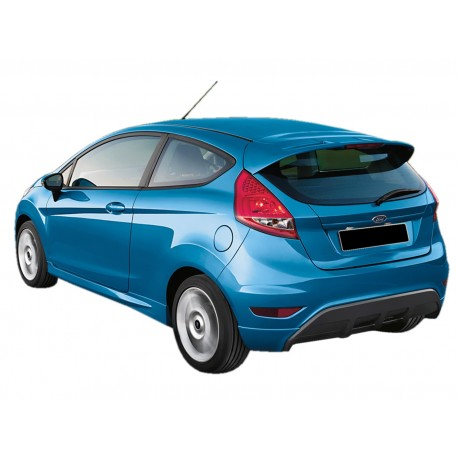 SOTTOPARAURTI POSTERIORE FORD FIESTA 08 ST ACUBR019