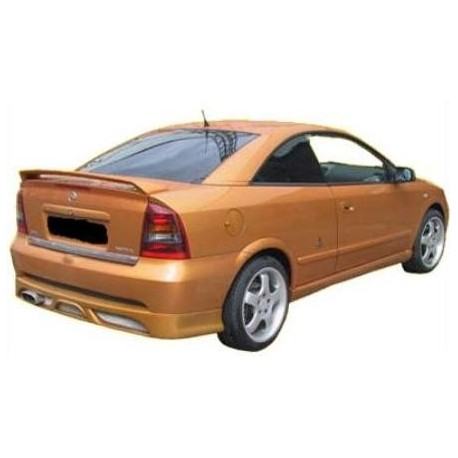 SOTTOPARAURTI POSTERIORE OPEL ASTRA G COUPE ACUBR055
