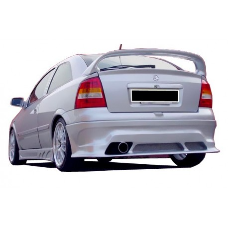 SOTTOPARAURTI POSTERIORE OPEL ASTRA G RACING ACUBR025