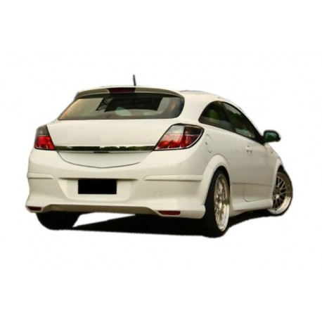 SOTTOPARAURTI POSTERIORE OPEL ASTRA H OPC ACUBR029