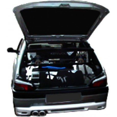 SOTTOPARAURTI POSTERIORE PEUGEOT 106 ACUBR031