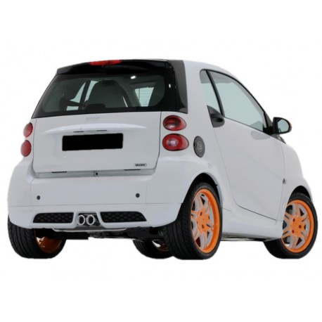 SOTTOPARAURTI POSTERIORE SMART FOR TWO 3 GEN ACUBR038