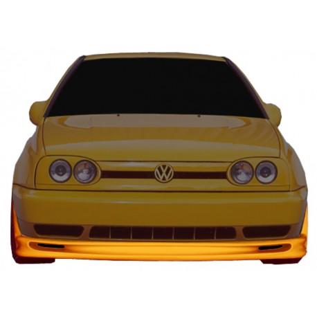 SOTTOPARAURTI ANTERIORE VW GOLF 3 RACING ACUBF037