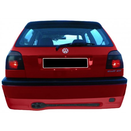 SOTTOPARAURTI POSTERIORE VW GOLF 3 RACING ACUBR045