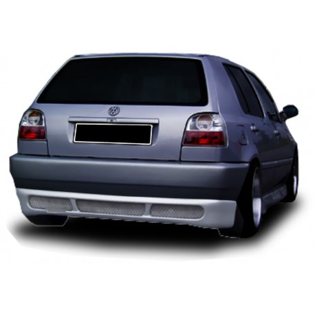 SOTTOPARAURTI POSTERIORE VW GOLF 3 SPORT ACUBF043